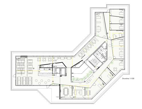 ausbau dachgeschoss ausgleichskasse luzern. Black Bedroom Furniture Sets. Home Design Ideas